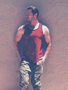 Dan Feuerriegel wearing @darring_usa