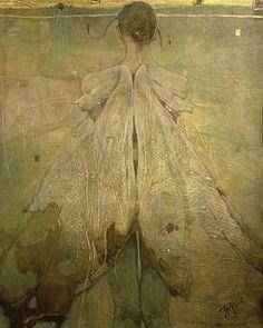 Aleksandra Nowak - 'Mysterious Gardens I