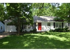 Featured Home Sold for North Overland Park! This 3 bedroom/1 bath home with crawl space basement in Milburn Fields at 7147 Newton just sold for $106k. www.myoverlandparkhome.com