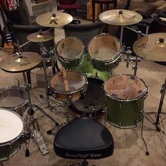 Drumlife  Featured  @goplaydrums1582  #drum#drums#drummer#drummerboy#drumset#drumkit#drumporn#drumline#drummergirl#recordingstudio#musico#baterista#instadrum#drumming#percussion#percussionist#drumsoutlet#tama#DWdrums#ludwig#sjcdrums#gretsch#Bateria#pearldrums#drumlife#drumdrumdrum#sessiondrummer#drumsticks by drumset_up