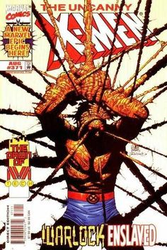 Cover for The Uncanny X-Men (Marvel, 1981 series) [Direct Edition] Marvel Comic Books, Marvel Comics, Steve Ditko, Rage Against The Machine, The Uncanny, Psylocke, Comic Book Covers, Xmen, Comic Character