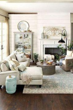 Rustic Farmhouse Decor Ideas 10
