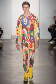 Jeremy Scott | Fall 2014 Ready-to-Wear Collection | Style.com