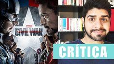 CAPITAN AMERICA: CIVIL WAR - Marvel - Crítica - Cartelera de cine #38 - ...