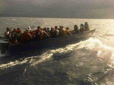 Apresan a 12 cubanos y a un dominicano que intentaron viajar ilegal a Puerto Rico