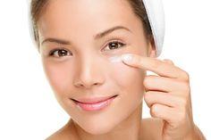 Crema antiarrugas natural para el contorno de ojos - Mejor Con Salud
