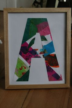 30 Ways to Upcycle Toddler Art and Scribbles