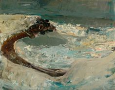 Your Paintings - Joan Kathleen Harding Eardley paintings Seascape Paintings, Your Paintings, Landscape Paintings, Beach Paintings, Contemporary Landscape, Abstract Landscape, Abstract Art, Art Uk, Plein Air
