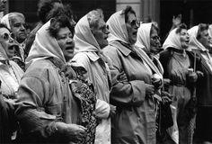 madres de plaza de mayo - Google Search