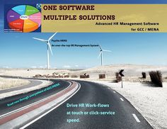 Paylite HRMS for GCC / MENA based organizations