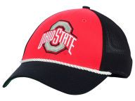huge selection of 9b1fa 432ec Buy Nike NCAA Legacy91 Swoosh Flex Mesh Back Cap Stretch Fitted Hats and  other Ohio State