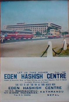 Delhi Hashish