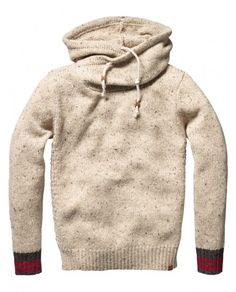 So many praise the warm, Floridian winters, but I could never wear this there.