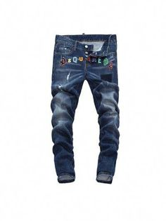 Dsquared2 Cool Guy Letters Logo Patch Jeans is available in Dsquared Sale  and Dsquared Outlet online store including dsquared2 sale c82d804e0dfd