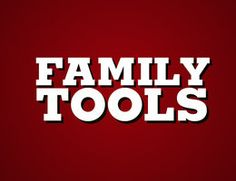 Family Tools - ABC