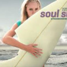 Soul Surfer - Great Movie