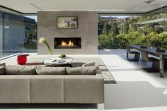Sunset Strip Residence by McClean Design | Highsnobiety