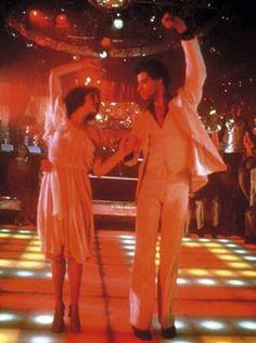 John Travolta - favorite scene EVER!