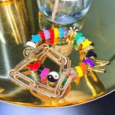 Nigo bangle smiley face beads bracelet with customize letter Endorsed Brand, Nigo, Bangles, Beaded Bracelets, Travis Scott, How To Make Beads, Smiley, Lettering, Face