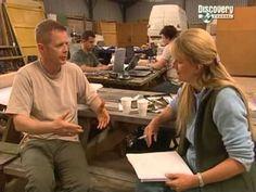 Time Team S11-E12 Roxburgh,.Scotland - YouTube