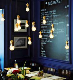 H.A.N.D Restaurant @ Paris