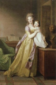 Painting: johann friedrich august tischbein Popular Paintings, Great Paintings, Beautiful Paintings, Oil Paintings, History Images, Art History, Angelica Kauffmann, Anton, Rococo Fashion