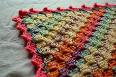 Ravelry: AFwifeCrochetNut's Peaches and Cream and Berries Delight