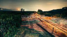 Light Echoes on Vimeo