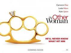 The Other Women starring Cameron Diaz, Kate Upton and Nicki Menaj