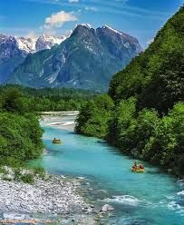Resultado de imagem para alpes eslovenos