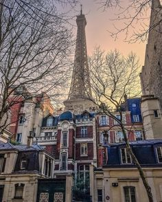 Paris, my other lifetime city