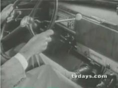 Very Old Car Commercial - Must See
