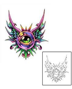 7b9cfb672 Eyes Tattoos DBF-00204 Created by David Bollt Wing Tattoo Designs,  Professional Tattoo,