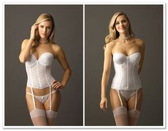 """""""How to pick the best shapewear for your wedding dress.""""     Hmmmm haven't decided yet if I want shapewear or not."""
