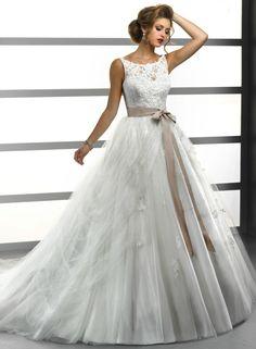 vestido de noiva renda princesa - Pesquisa Google