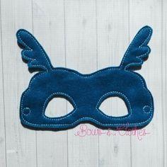 bluedragonmask
