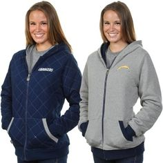Mens San Diego Chargers Pro Line Navy Blue Big & Tall Badge Hoodie