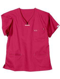 Pocket Sporty Top #iguanamed #scrubs
