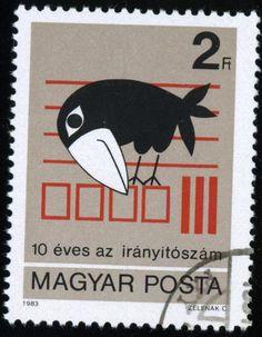 Hungary, 1983