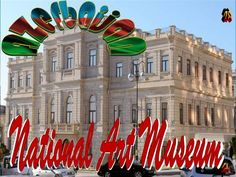 National Art Museum is the biggest art museum of Azerbaijan. It was founded in 1936 in Baku. The museum consists of two buildings standing next to each other Mountain Landscape, Winter Landscape, Jean Honore Fragonard, Ancient Greek Sculpture, National Art Museum, French Paintings, Roman Sculpture, Marriage Gifts, Text Pictures