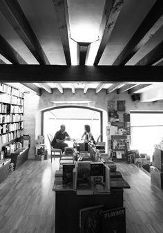 Llibreria: La biblioteca de Babel (Palma de Mallorca)
