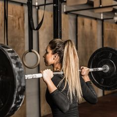 Sculpt your entire body, get healthy and reduce injury by lifting weights.
