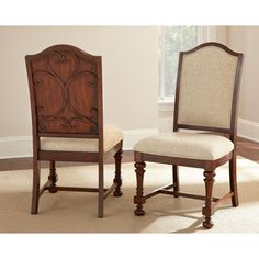 Cordelia Dining Chair 2-Pack
