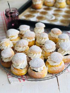 Dessert Recipes, Desserts, Mini Cupcakes, Cheesecakes, Doughnut, Nutella, Bacon, Sweet, Food