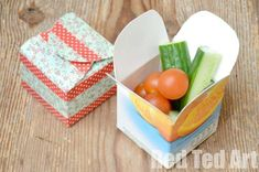 6 ways to repurpose disposable containers  | SF Globe