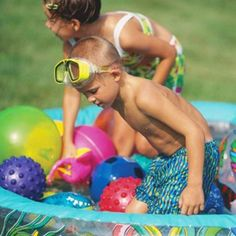 Whether you're looking for an old classic, entertainment for your outdoor wedding or fun activities to get your kids out of the house, we've got 50 of the best summer games for the young and young at heart.