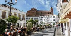 Property Bargains In Southern Spain