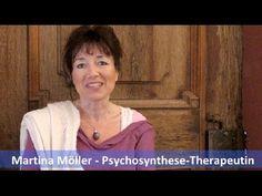 Psychosynthesetherapeutin über Hypnoseausbildung am Benediktushof bei Wü...