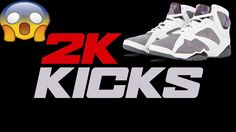 cc96eb8efd3fa0 NBA 2K17 Kicks Matter Official Trailer! The Best Quality Shoes in the  History of 2k!! - YouTube Gaming