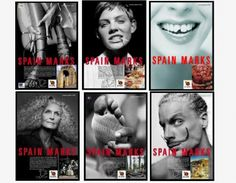 """Años 90: """"Passion for life"""", """"Spain by..."""" y """"Bravo Spain"""""""